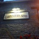 Foto van Carpenters Arms