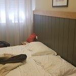 Delle Nazioni Hotel Photo