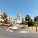 Φωτογραφία: Plaza de la Reina