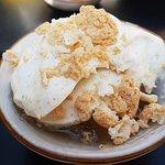 Hjemmelavet æbletærte - også virkelig lækker