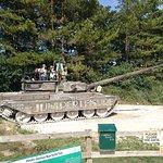 ภาพถ่ายของ The Tank Driving Company