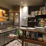 Foto de Pizzeria Ae Botti