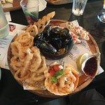 Foto van Fish Shack Cafe Malahide