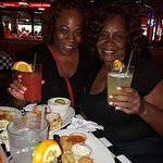 GIRLS TRIP TO NEW ORLEANS/ WE HAD TO TRY ACME AND GLAD WE DID. THE DRINKS WERE GREAT