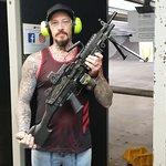 Photo of The Vegas Machine Gun Experience