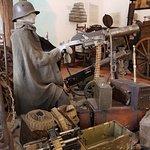 Fotografia de Museo della Grande Guerra di Pejo