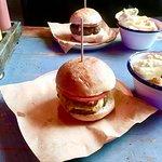Bilde fra Tollboden Burger Bordello