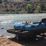 صورة فوتوغرافية لـ Up the Creek Rafting