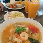 Foto Bon Appe Thai