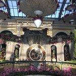 Casino at Bellagio Foto