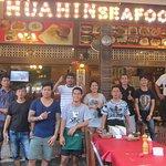 Hua Hin Seafoodの写真