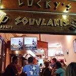 Photo of Lucky's Souvlakis