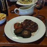 Bild från Zamani's Restaurant