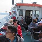 Zdjęcie Rodne Fjord Cruise