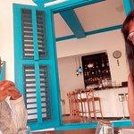 Mooi en gezellig, Mediterraans restaurant Mezze