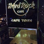 Hard Rock Cafe Cape Town Foto