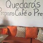 Foto de Mi Vida Cafe