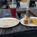 Foto de Food Park Puerto Vallarta