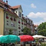Photo de Cafe/Bar/Restaurant Grossstadt