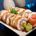 Photo of Sensei Cancun Sushi Bar