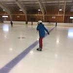 Foto de Waterville Valley Ice Arena