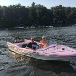 Retro Boat Rentals صورة فوتوغرافية