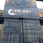 Photo of Nobu London