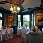 The Jones Room- A private dining room