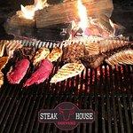Dagelijkse kost @ Steakhouse Hoeveke