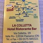 Photo of La Colletta
