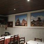 Fotografia de Mininepal Restaurant