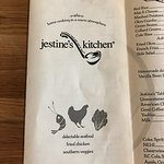 Foto di Jestine's Kitchen