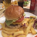 Foto di MAD Pizza&Burger