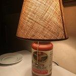 Cute lamp ❤