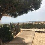 Meia Praia의 사진