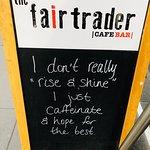 Billede af The Fair Trader