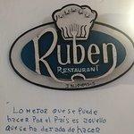 La Casa de Ruben resmi