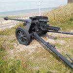 Atlantikwall artillerie