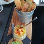 Photo of Yaya Restaurant