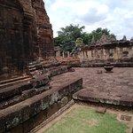 Ảnh về Prasat Hin Mueang Tum