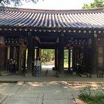 NAmi Temples
