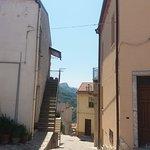 Foto van Centro storico