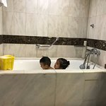 Bilde fra Evergreen Plaza Hotel(Tainan)