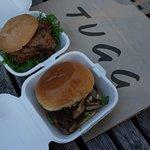 Foto de Tugg Burgers