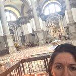 Hermosa basilica
