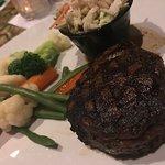 Foto di Silas Dent's Steakhouse