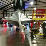 Foto de March Field Air Museum
