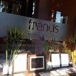 Photo of Francis Restaurant