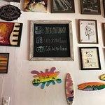 Foto van Cafe del Mar