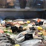 Bild från Seafood Cafe